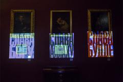 At Mdina Contemporary Art Biennale 2020 (https://www.mdinabiennale.com/gallery-1)